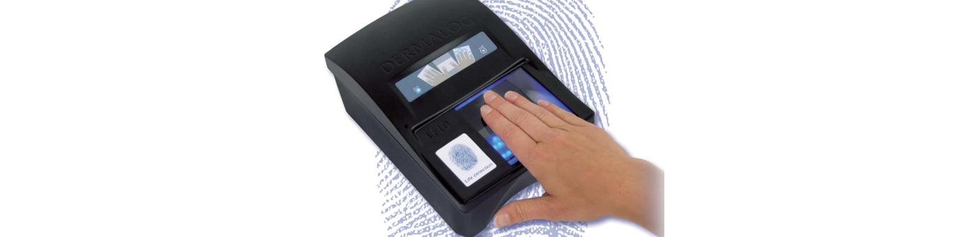Biometric AFIS