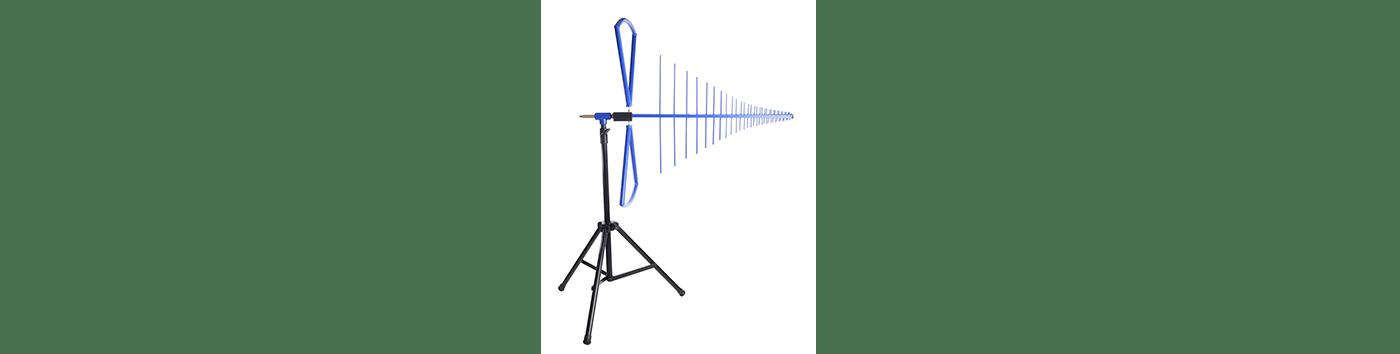 szerokopasmowe anteny Aaronia