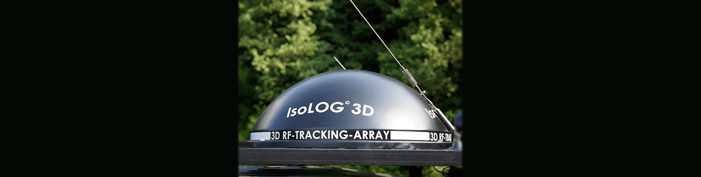 Dwustożkowe szerokopasmowe anteny EMC