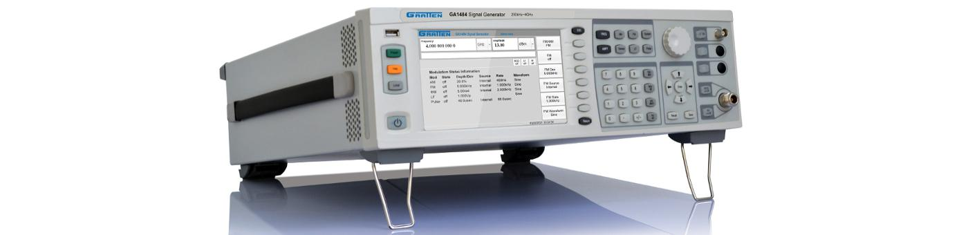 generatory sygnałowe Gratten