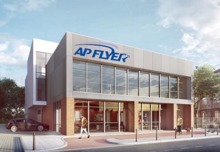 nowy adres AP-FLYER